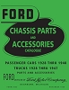 1928-1948 Ford Car / 1928-1947 Ford Truck Parts Book