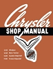 1954 Chrysler Shop Manual