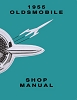 1955 Oldsmobile Shop Manual