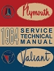 1964 Plymouth Shop Manual