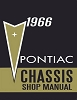 1966 Pontiac Chassis Shop Manual