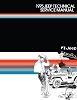 1975 Jeep Technical Service Manual